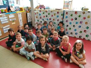 Pr 233 Sentation Des Classes Ecole Maternelle Et 233 L 233 Mentaire