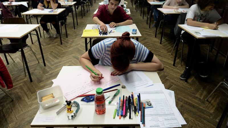 palmarès des lycées 2017 l'Express